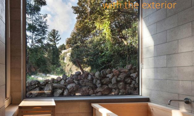 A Zen Bathroom