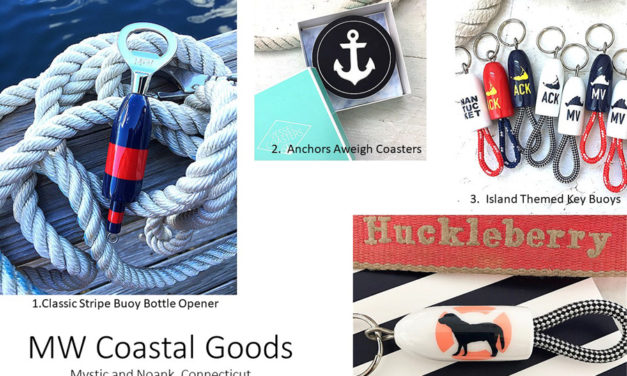 For Your Cottage – MW Coastal Goods