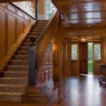 Design Exploder – A Classic Entry Hall