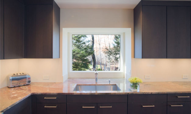 Before & After: Kitchen Reveal