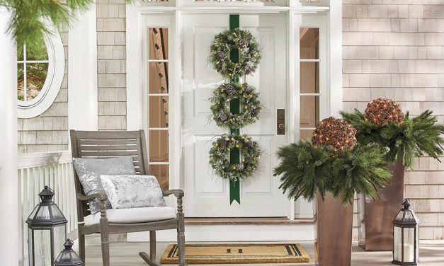 12 Reasons We Love Coming Home for the Holidays!