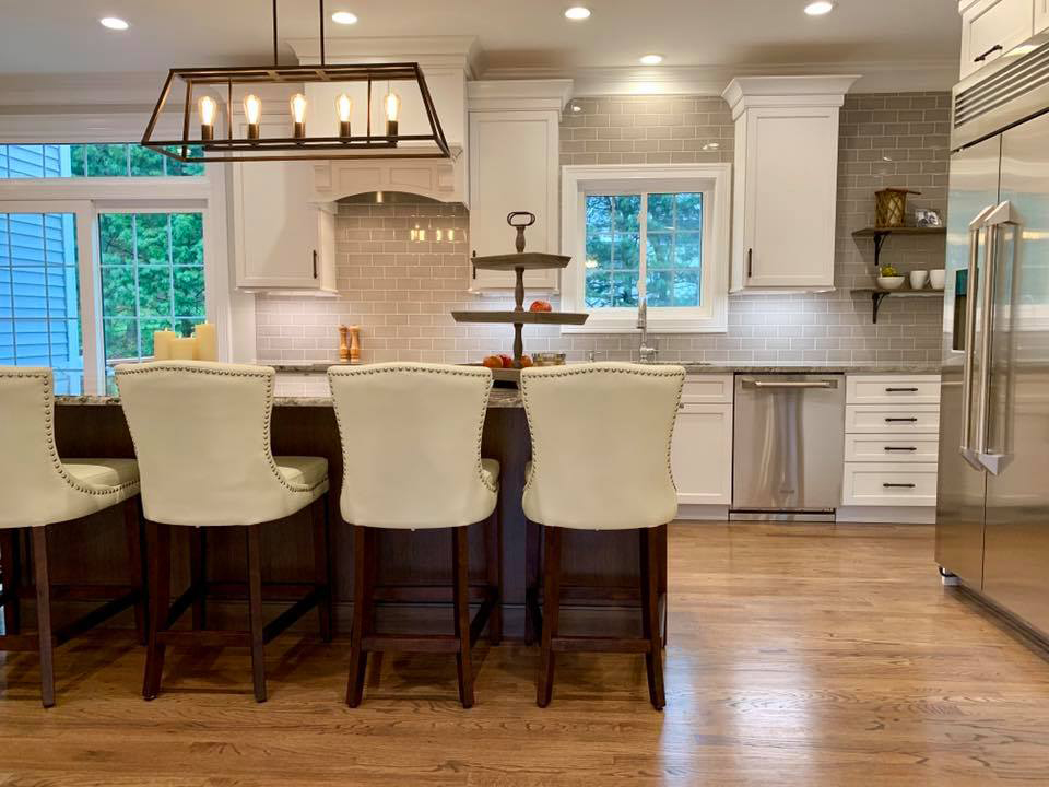 Today S Kitchen Your Modern Cottage