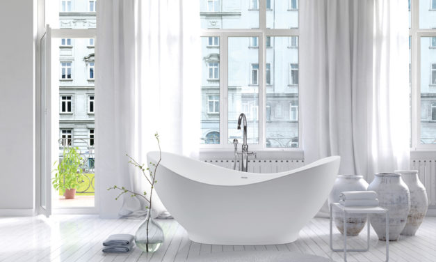 New Bath and Kitchen Design Trends