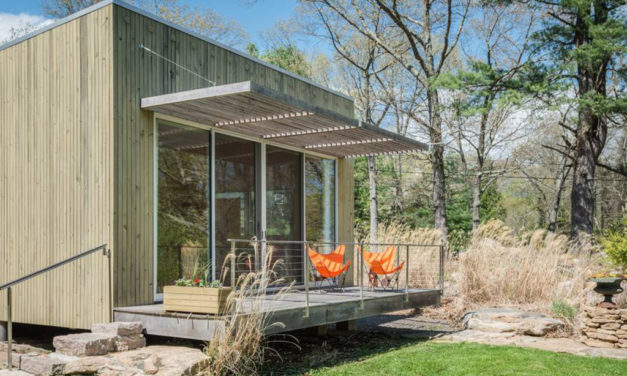 Design Your Own Modern Airbnb