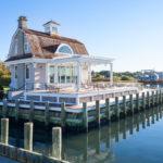 Design Exploder – A Coastal Retreat with Classic Details
