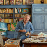 The Artistry of Jacques Pépin