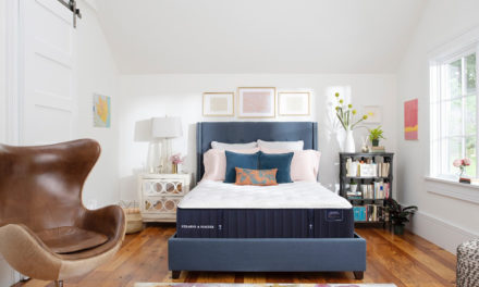 Let's Talk Modern Mattresses