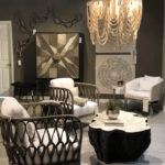 Furniture and Lighting Highs from High Point