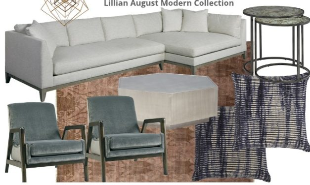 Lillian August Modern Collection – Shop the Look!