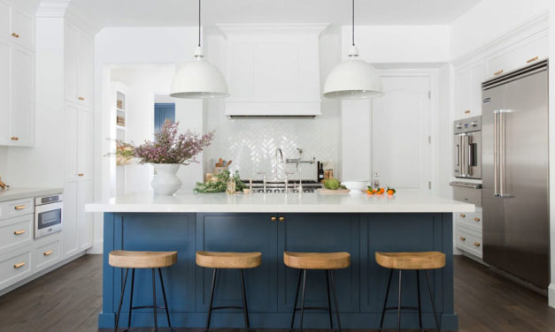 My Kitchen Sucks! An Architect Renovates His Own Kitchen