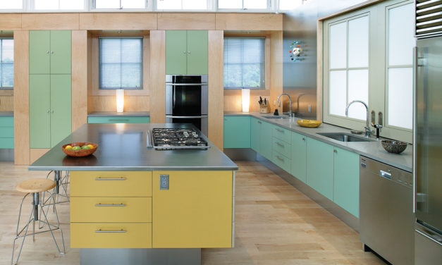 Kitchen Design Roundtable: Meeting with a Professional for the First Time