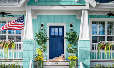 7 Colorful and Island-Inspired Coastal Escapes