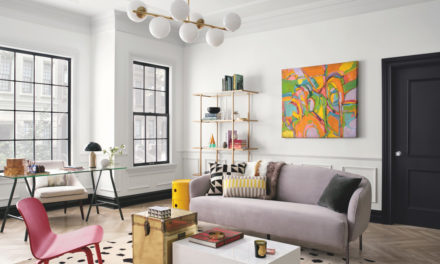 Sherwin-Williams' 2020 Colors Inspire Wellness