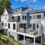 This Old House® 2019 Idea House: 1840s Greek Revival Reimagined for Today