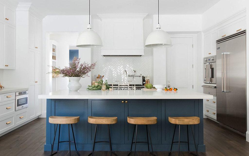 My Kitchen Sucks Episode No 02 Setting Your Design Goals Your Modern Cottage