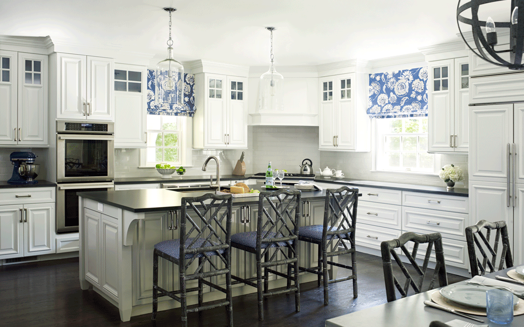 How to Make an Old Kitchen Look Brand New