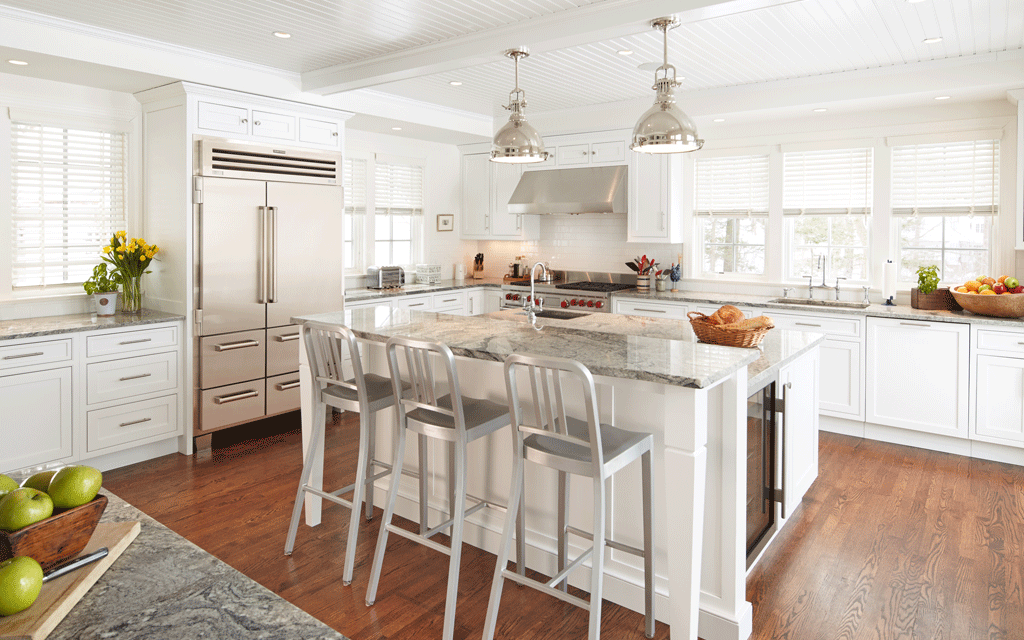 How to Start Your Kitchen Project