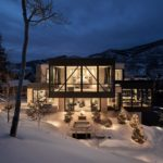 Design Exploder – Uncovering Home Design Secrets of a Winter Retreat