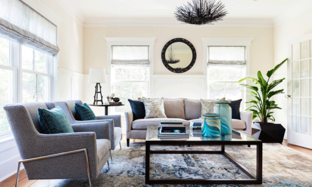 Tips to Updating Your Space for 2020