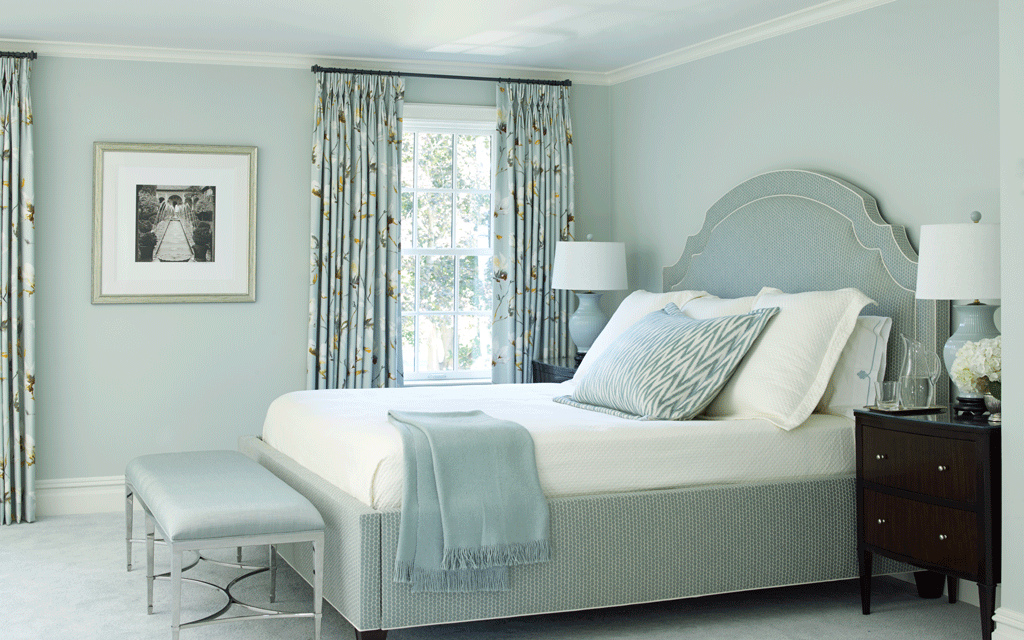 Refresh Your Master Bedroom Suite