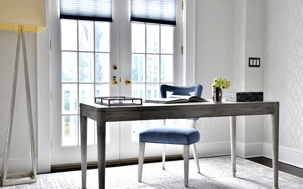 3 Designers Share Home Office Tips