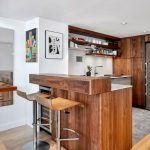 Kitchen & Bath Renovation Renews Work/Life Balance
