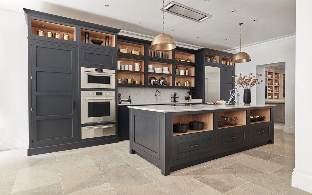 Have you considered a convection steam oven?