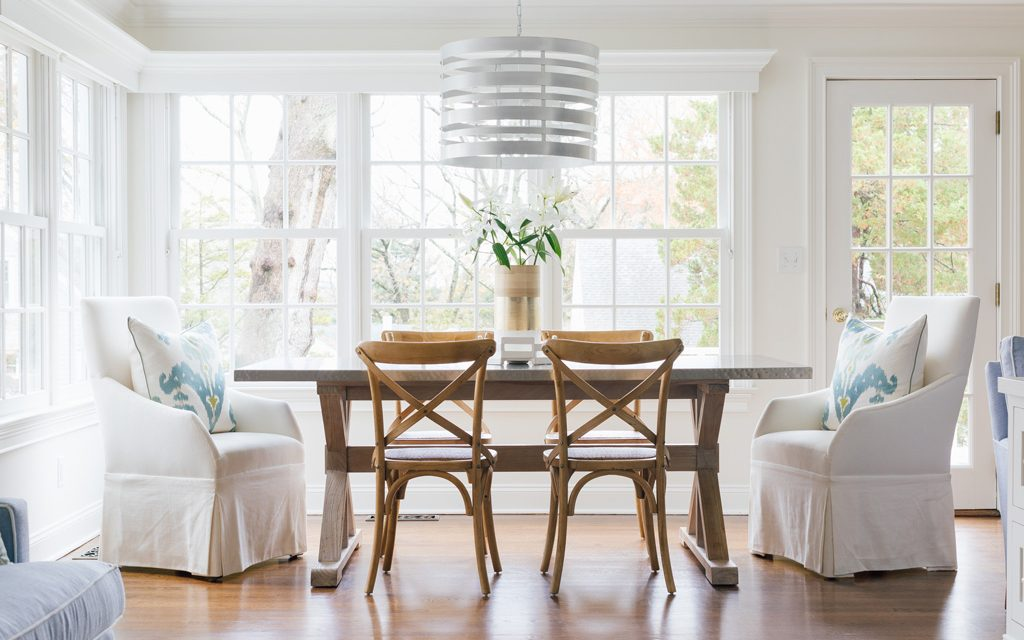 How to Brighten and Transform a Space