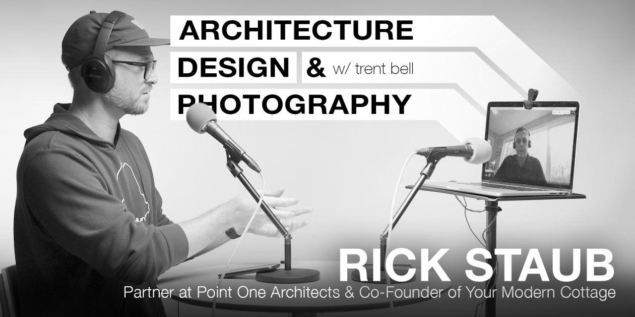 Podcast w/YMC Co-Founder & Architect Rick Staub