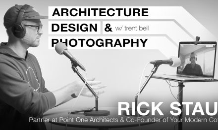 Podcast w/YMC Co-Founder & Architect Rick Staub