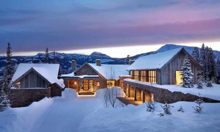 Happy Holidays from Your Modern Cottage