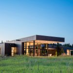 A Vacation Home in a Montana Mountain Valley