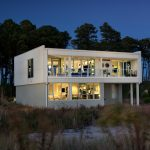 A Modern Cottage with Water View and History