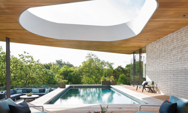 11 Pools that We Just Love
