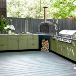 How to Design an Outdoor Kitchen – A Must-Have